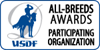 All Breeds Award Badge