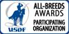 All Breeds Award Badge